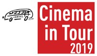Cinema in Tour 2019